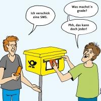 postkarte_vs_sms