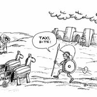 taxi_troja