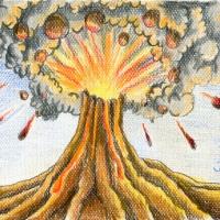 Vulkan_Explosion