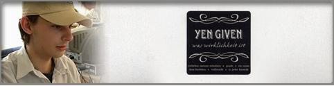 Yen Given