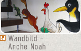 Wandbild - Arche Noah