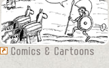 Comics & Cartoons