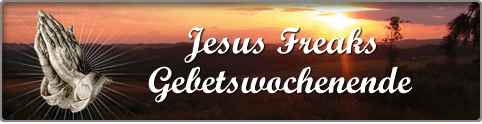 JF Gebetswochenende