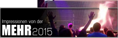 MEHR 2015