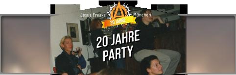 20Jahre JFM