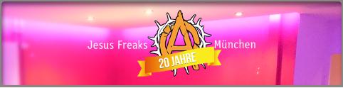 Jesus Freaks München
