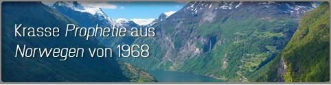 Prophetie von Norwegen