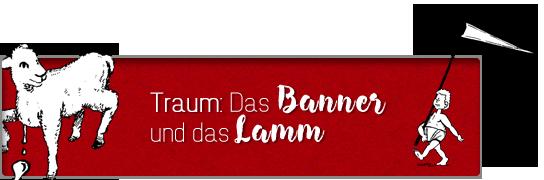 Teaser: Banner/ Lamm