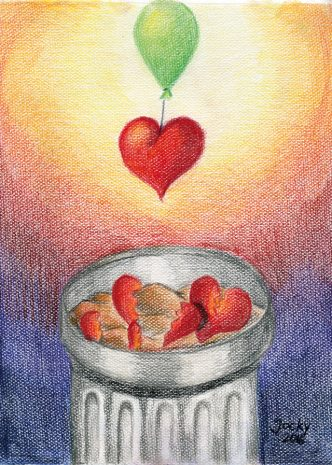 Wiederherstellung der Herzen