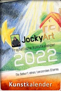 Prophetischer Kunstkalender 2022